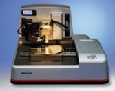 Biology atomic force microscope