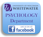 Psychology Department Facebook