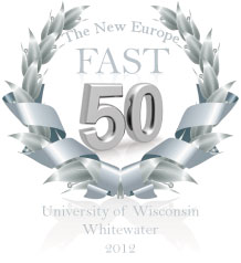 The New Europe Fast 50 Award