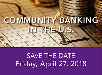 Community Banking in the U.S.