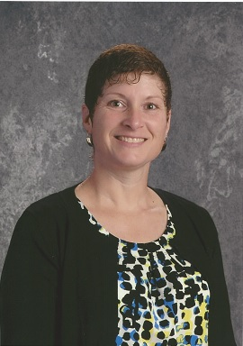 Diana Callope '92, 2015 WI Teacher of the Year, Whitewater Middle School