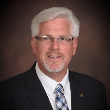 Jim Heiden '83 MSE '89Superintendent, School District of Cudahy