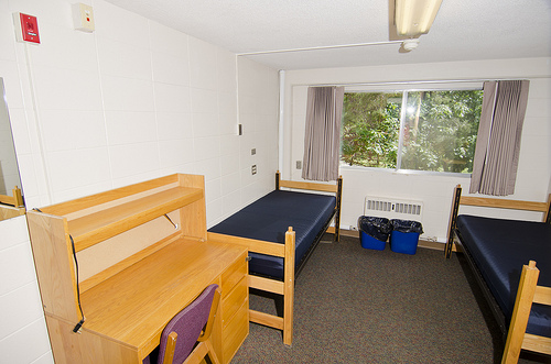 Uw Whitewater Dorm Room Dimensions