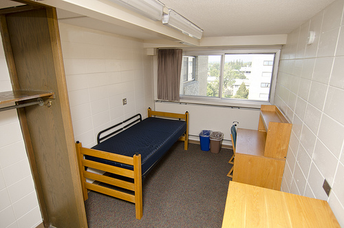 Room dimensions university of wisconsin whitewater - Dorm room layout ideas ...