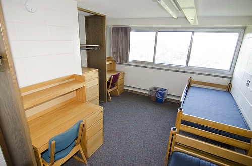 Room Dimensions University Of Wisconsin Whitewater