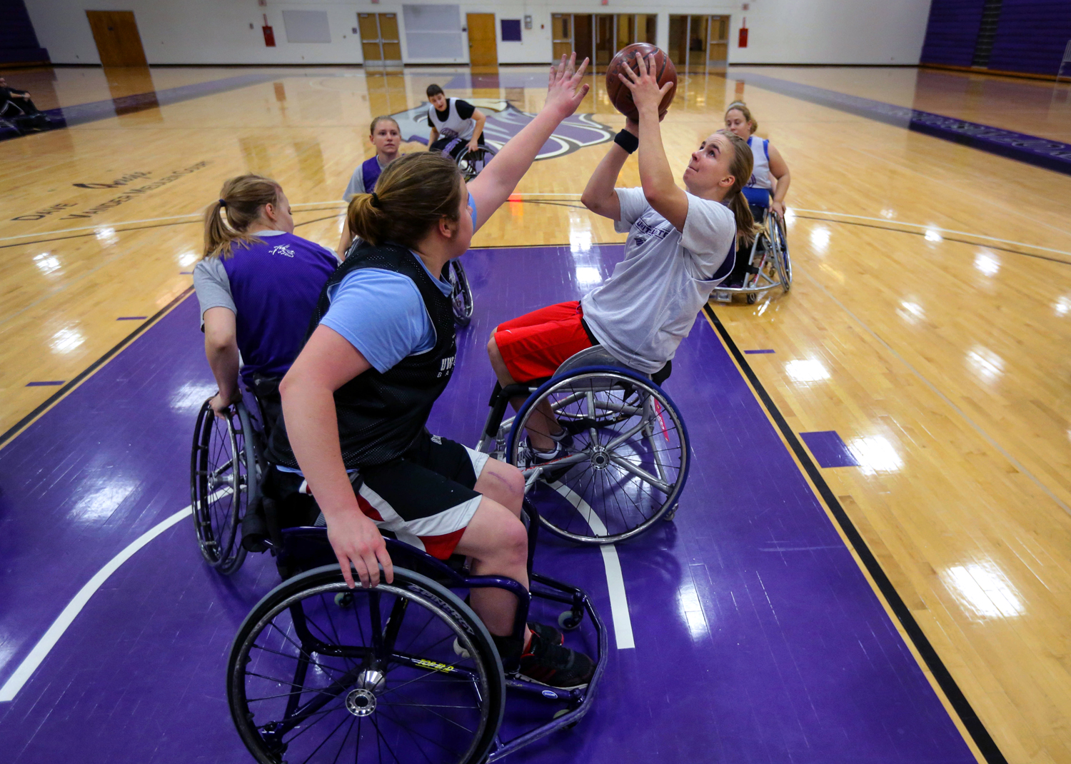 wheelchair basketball essay Sign in your account to have access to different features username password.