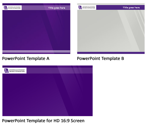 powerpoint slides | university of wisconsin whitewater, Modern powerpoint