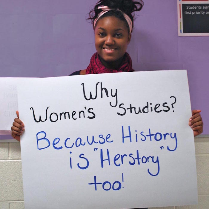 Image result for Women's Studies