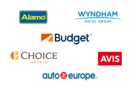 Traveling? Get discounts on your hotels and cars »