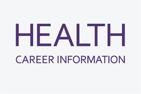 Health Career Information