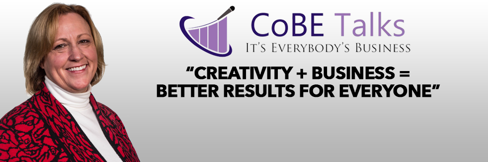 Creativity + Business = Better Results for Everyone »