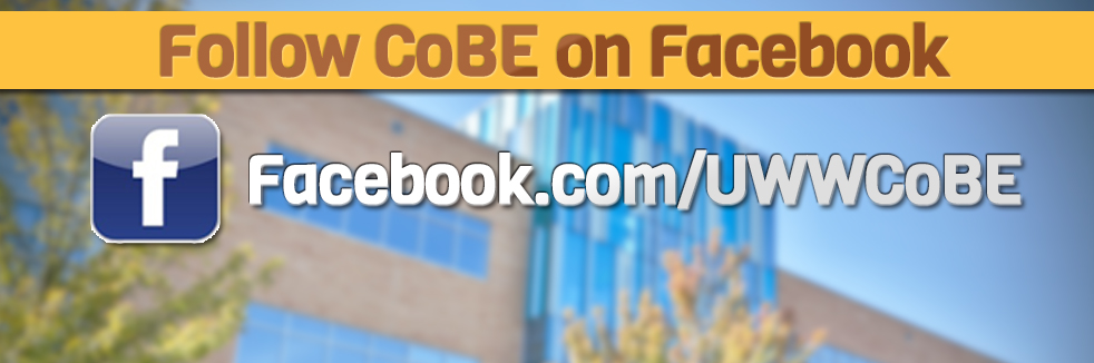 Follow COBE through Social Media »