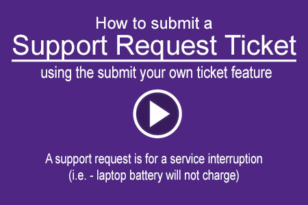 Helpdesk Support Ticket How To Video