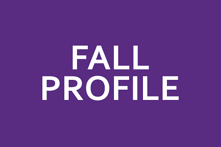 Fall Profile IRP