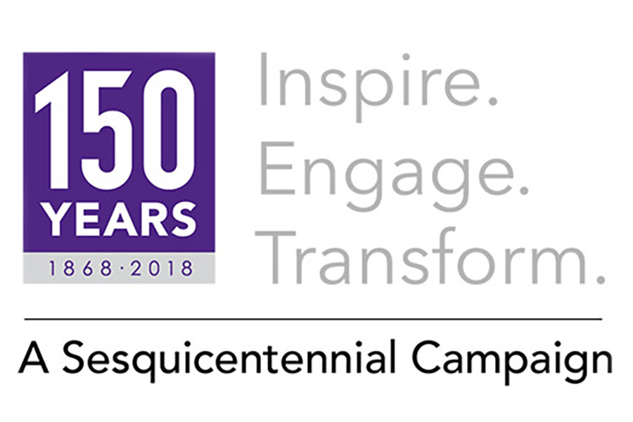UW-Whitewater Sesquicentennial Campaign