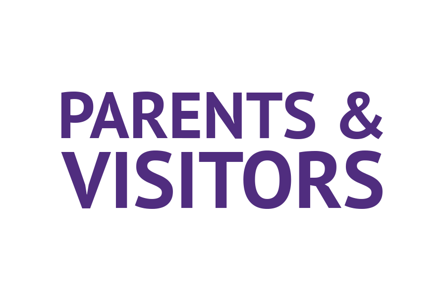 Police information for UW-Whitewater parents and visitors