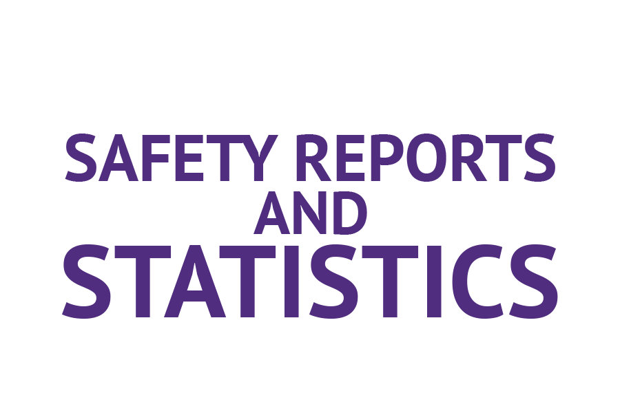 UW-Whitewater police department safety reports and statistics