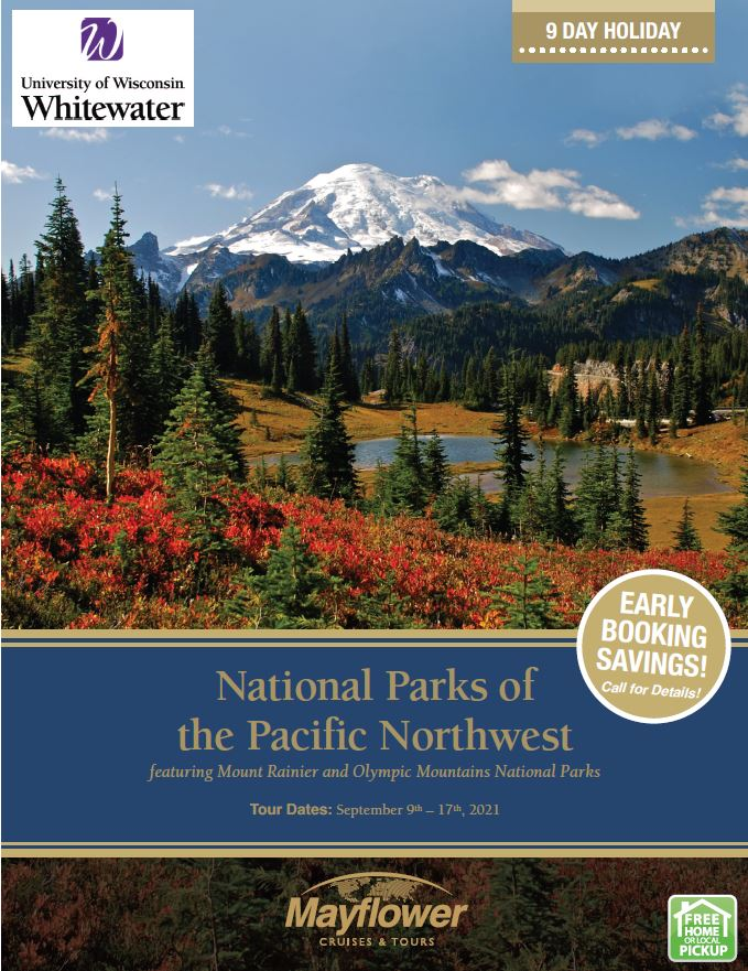 NW Parks Brochure