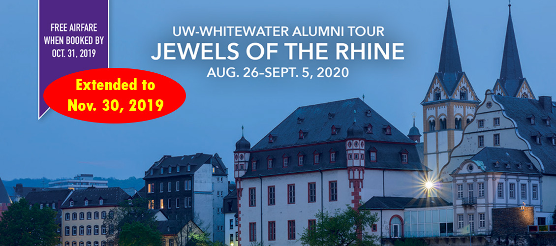 Jewels of the Rhine