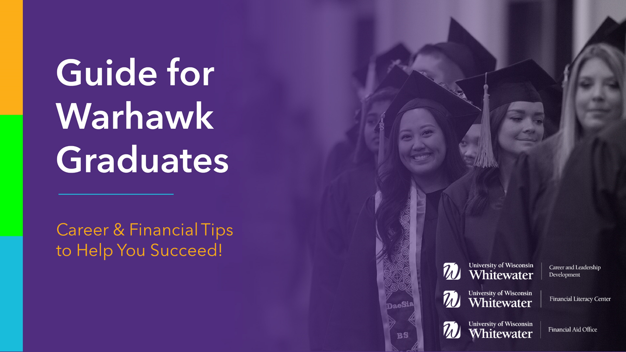 Guide for Warhawk Graduates