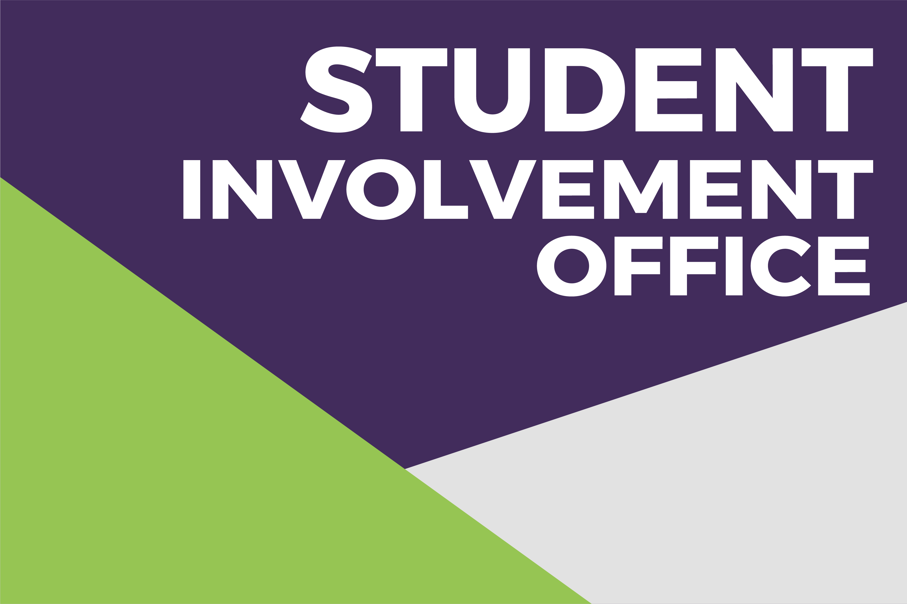 Student Organizations at UW-Whitewater