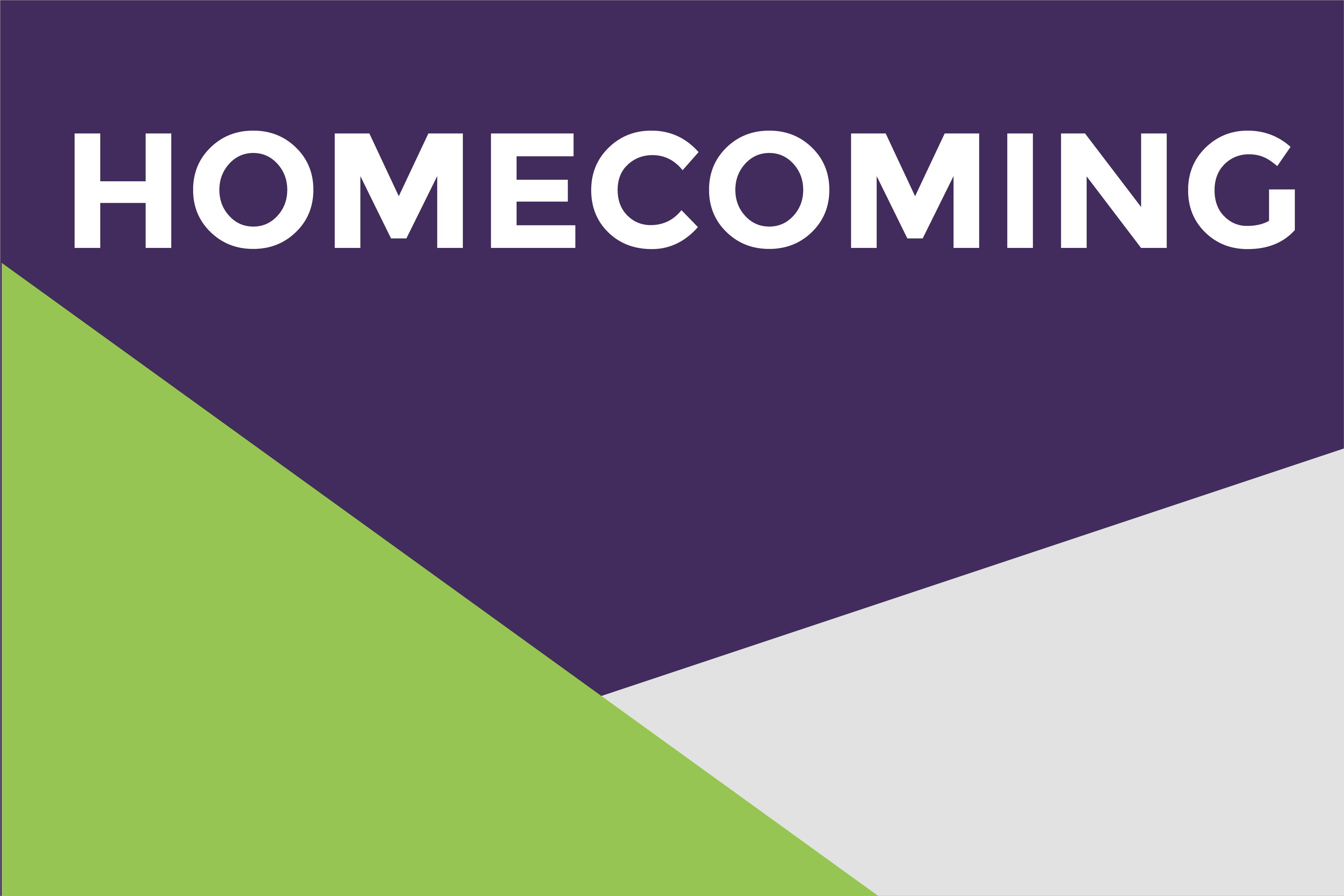 Homecoming at UW-Whitewater