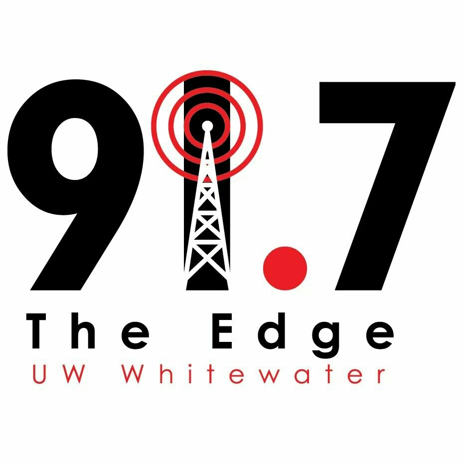 WSUW 91.7 The Edge logo