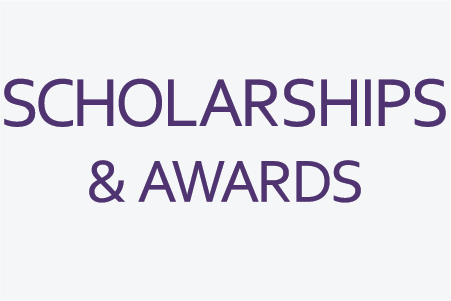 Scholarships and Awards