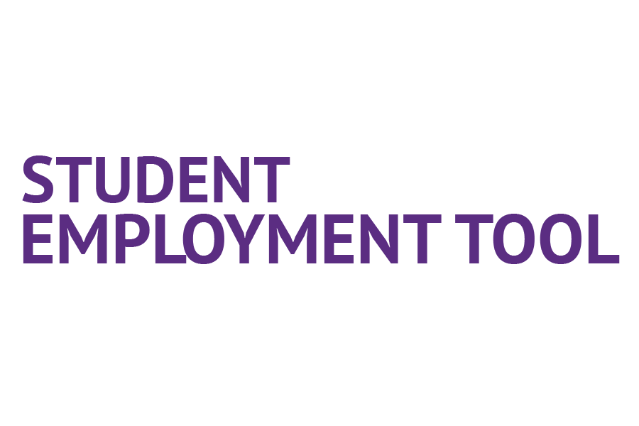 Student employment for UW-Whitewater