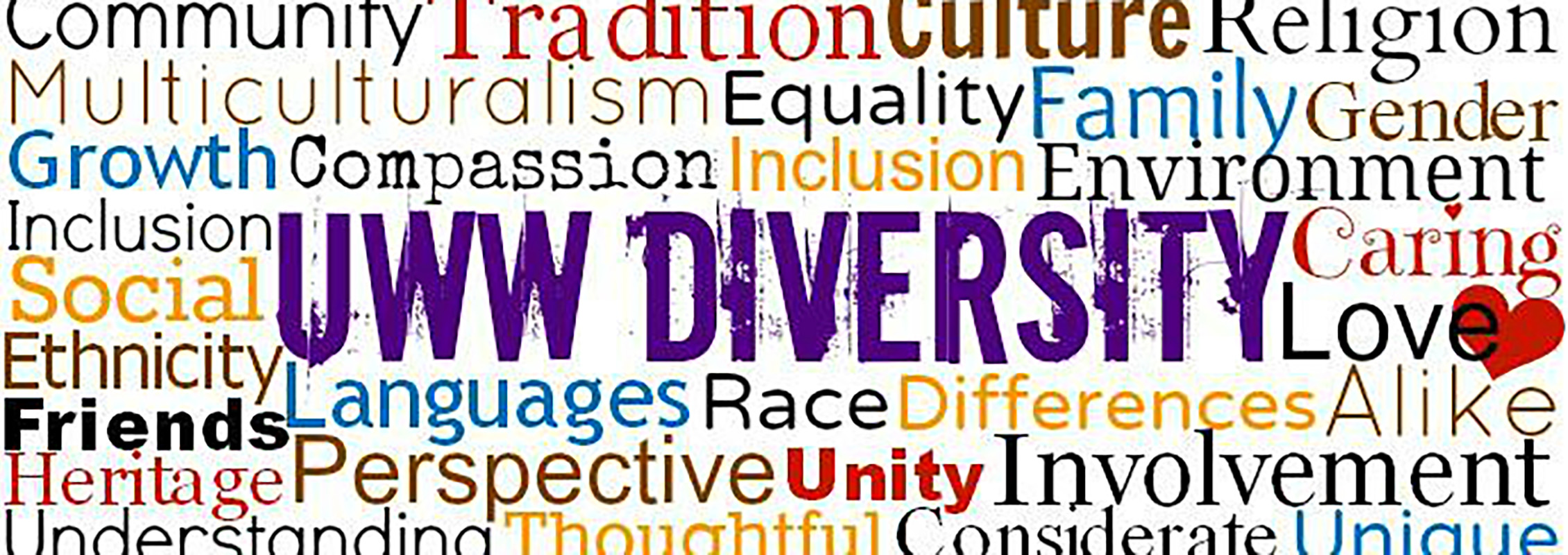 Inclusive excellence at UW-Whitewater