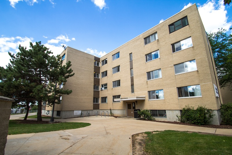 Arey Hall University Of Wisconsin Whitewater