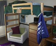 Bed Lofts University Of Wisconsin Whitewater