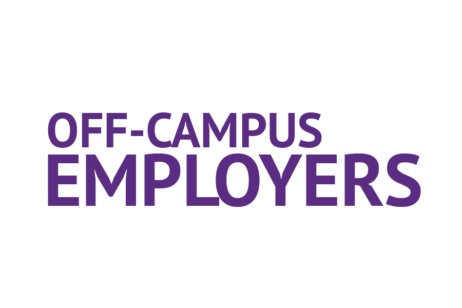 Information for Off-Campus employers at UW-Whtiewater