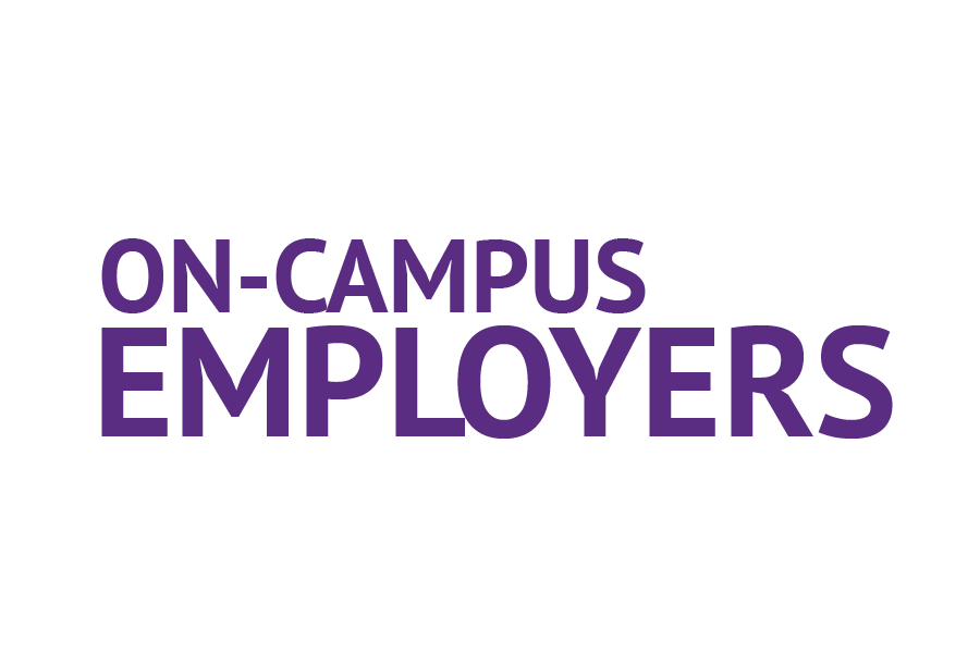 Information for UW-Whitewater on-campus employers