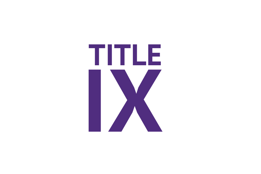Title IX sexual misconduct reporting