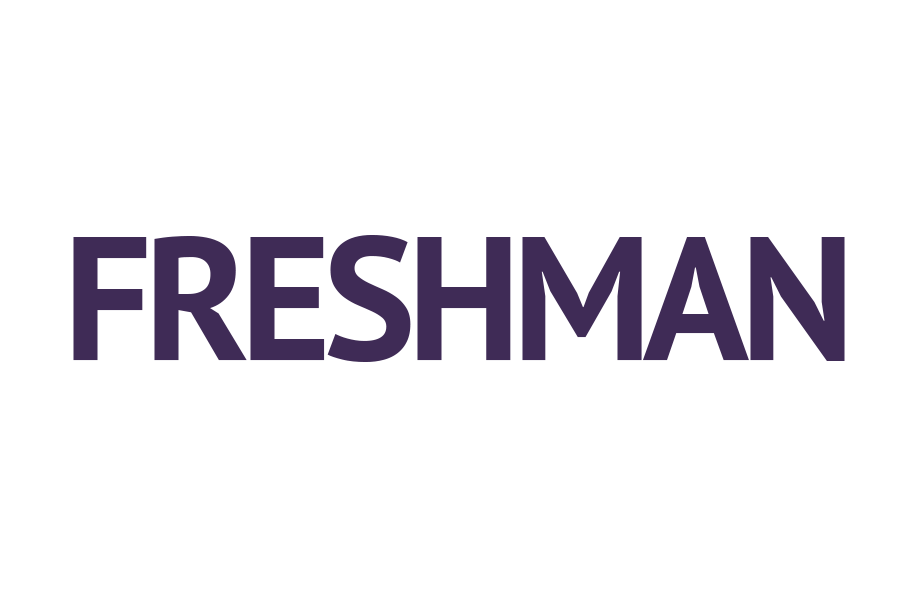 International freshmen at UW-Whitewater