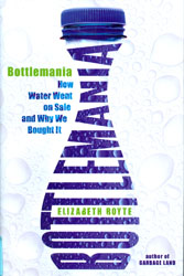 cover of book Bottlemania