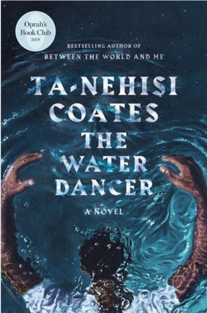 Book cover image of Water Dancer