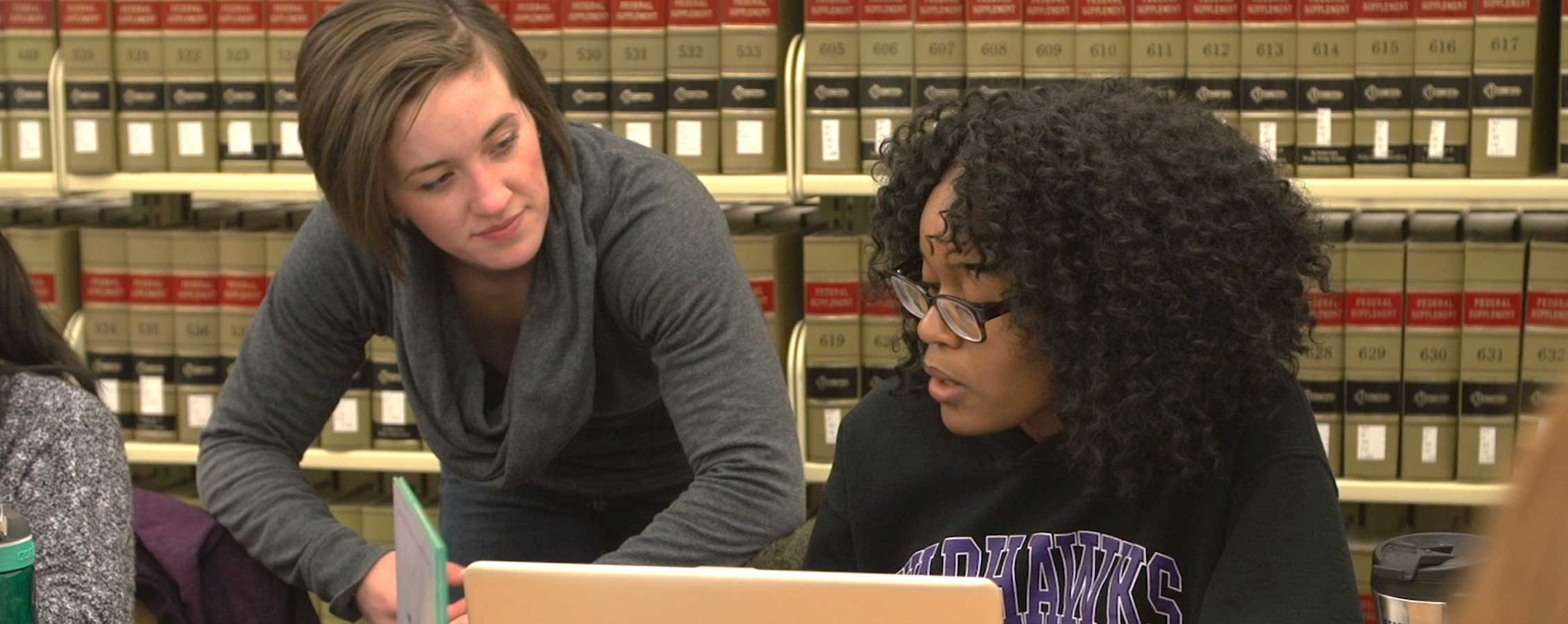 UW-Whitewater launches a new major in legal studies