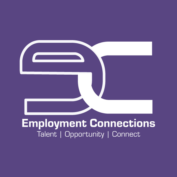 Employment Connections Button