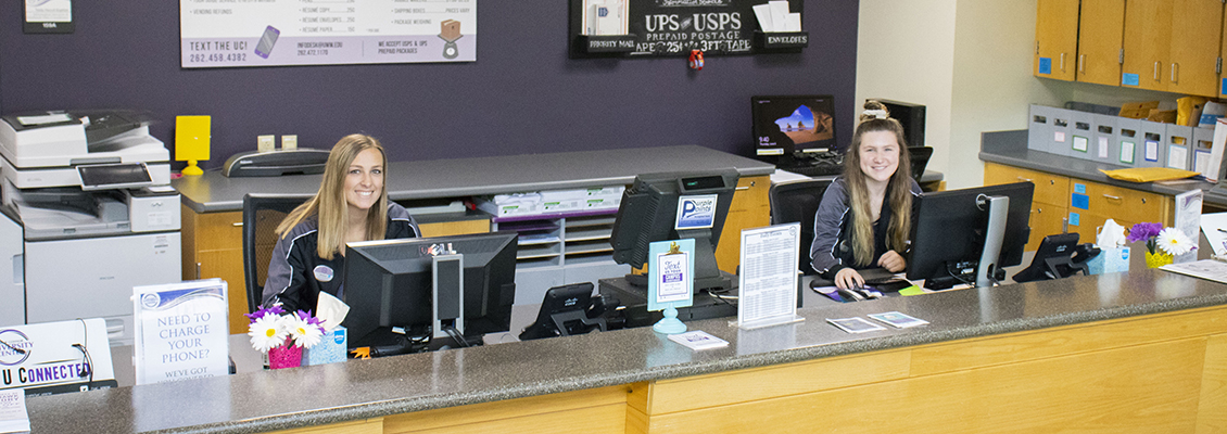 UW-Whitewater UC Services