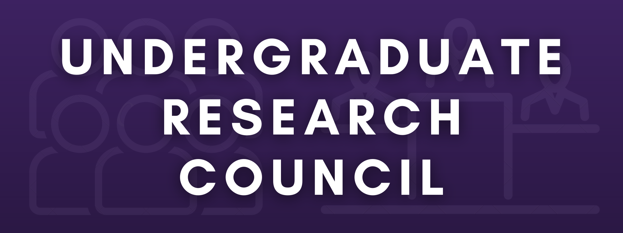 Undergraduate Research Council