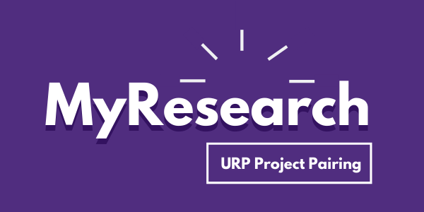 MyResearch--URP Project Pairing