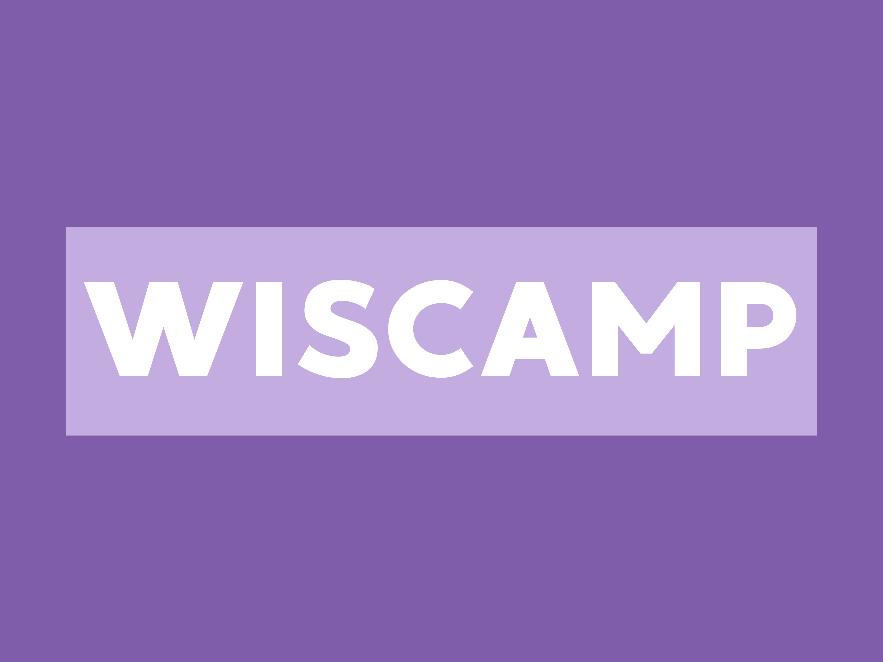 WiscAMP