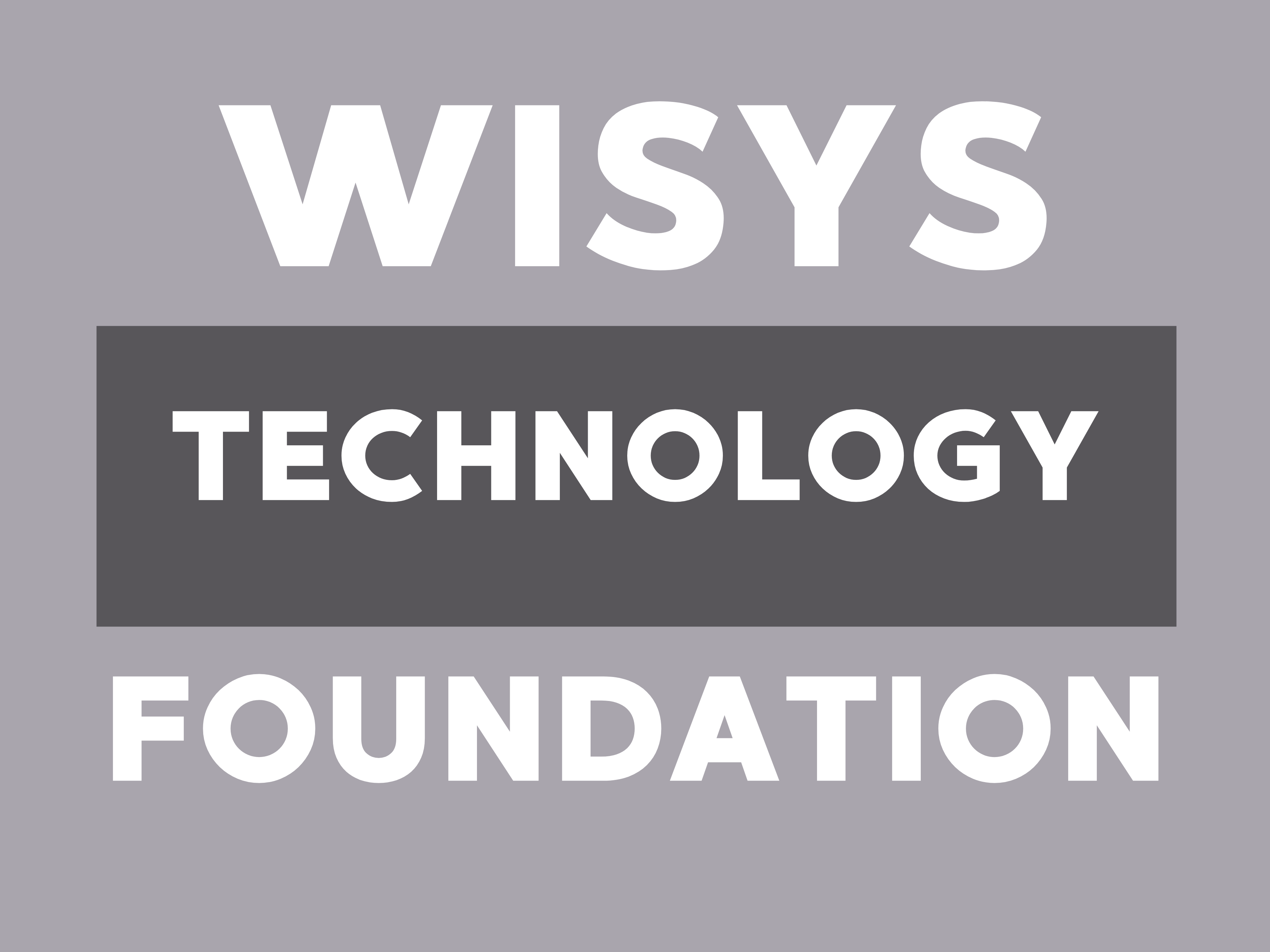 WiSys Technology Foundation