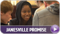 Giving Back: The Janesville Promise Scholarship