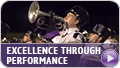 Excellence Through Performance