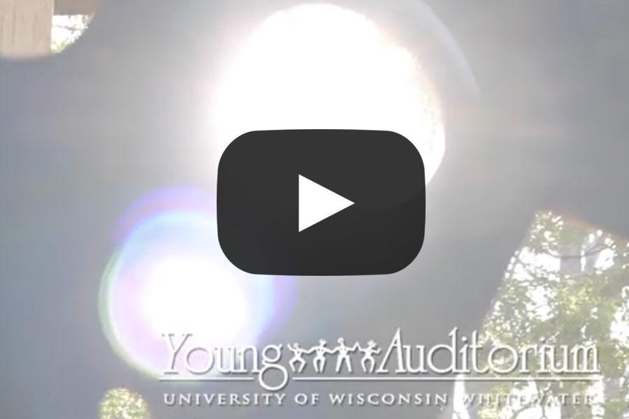 2018 to 2019 Season (Highlights) at Young Auditorium