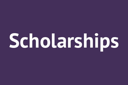 Scholarships at UW-Whitewater